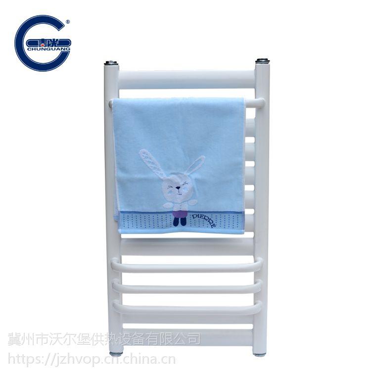 卫浴散热器9+4 春光暖气片