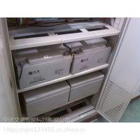 万宁圣阳蓄电池不间断电源GFMJ12-200网络设备配套胶体蓄电池
