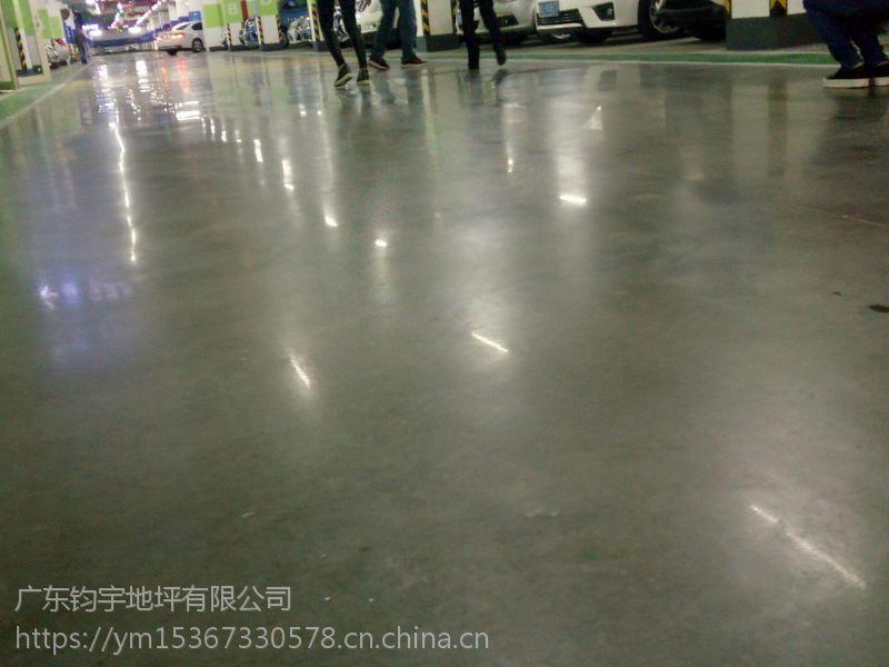 博罗(县)厂房水泥地面起灰跑沙怎么办?固化剂处理