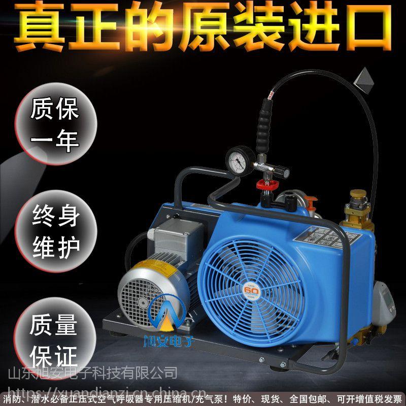 廊坊宝华JUNIOR II系列呼吸器专用空气压缩机、填充泵配件