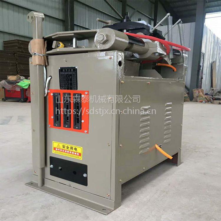 厂家直销杠杆加压式对焊机 UN100闪光钢筋碰焊机