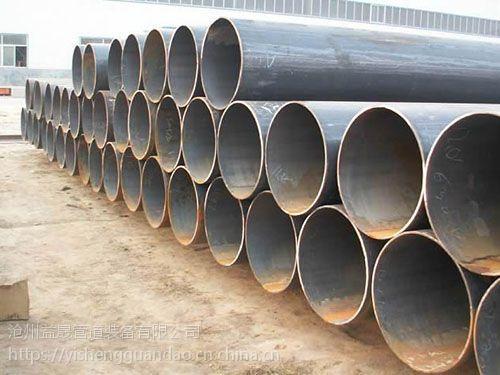 普通流体输送管道用螺旋缝埋弧焊钢管