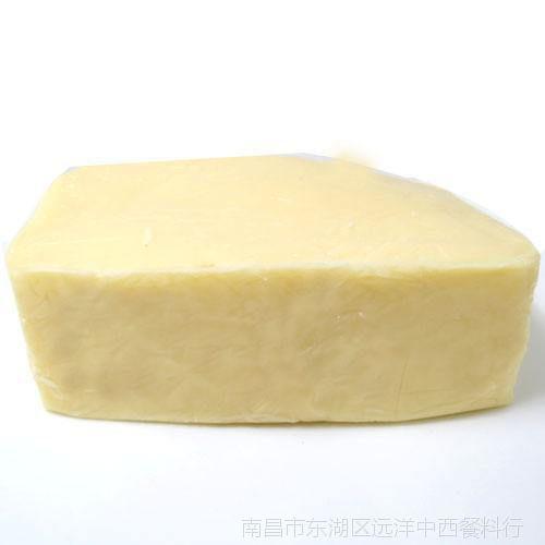 安佳块状马苏里拉干酪10kg*2块 西餐烘焙原料乳酪 芝士奶酪