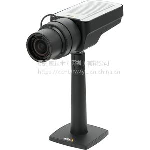AXIS安讯士Q1755网络枪型摄像机Q1755-E