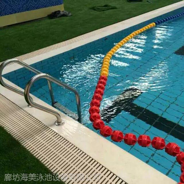 海美(泳鹰)牌 成都游泳池格栅 ABS游泳池排水篦子 抗腐蚀耐用浴池篦子泳池溢水格栅盖板