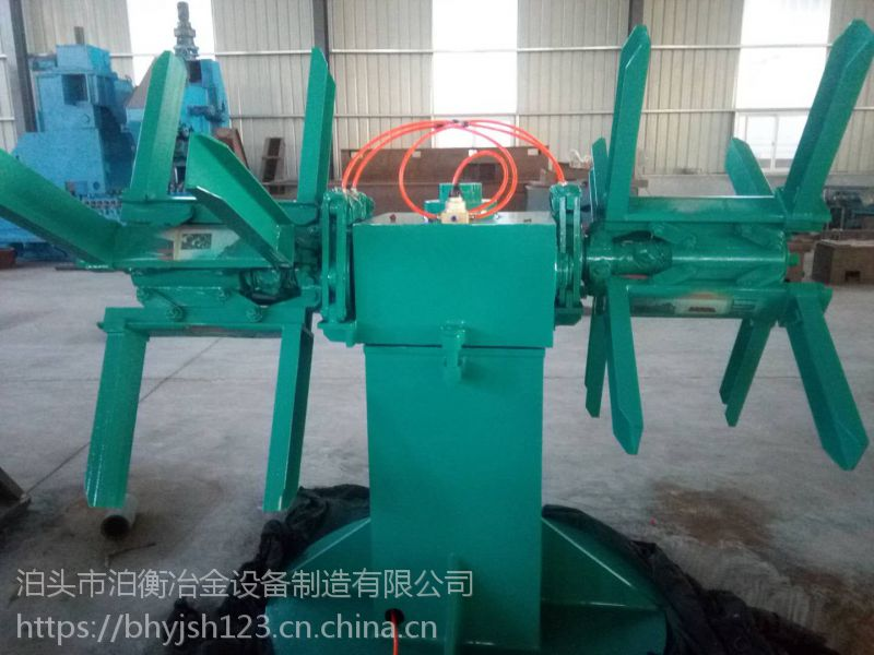 HG50高频焊管生产线厂家自产自销保质保量-泊衡冶金