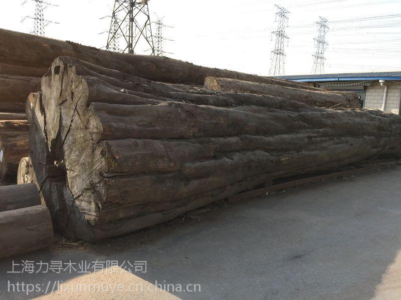 【菠萝格防腐木价格】_菠萝格批发市场 实木 力寻木业