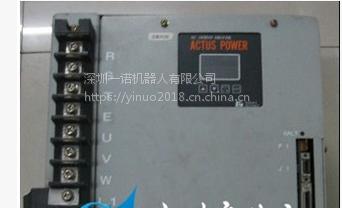 日机伺服驱动器NCS-FI10MA-153A 伺服放大器NCS-F110MA-153A