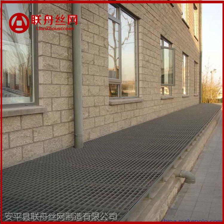 生产厂25高钢格栅 扇形钢格栅板质优价廉