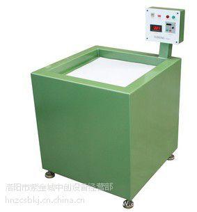 磁力全自动研磨抛光清洗设备