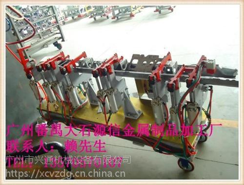 兴通机械(在线咨询)|深圳工装夹具设计|工装夹具设计报价