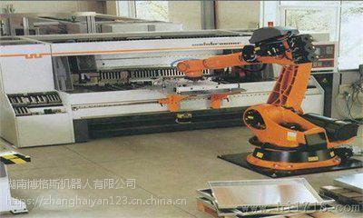 赣州市上下料机器人型号KUKAKR210