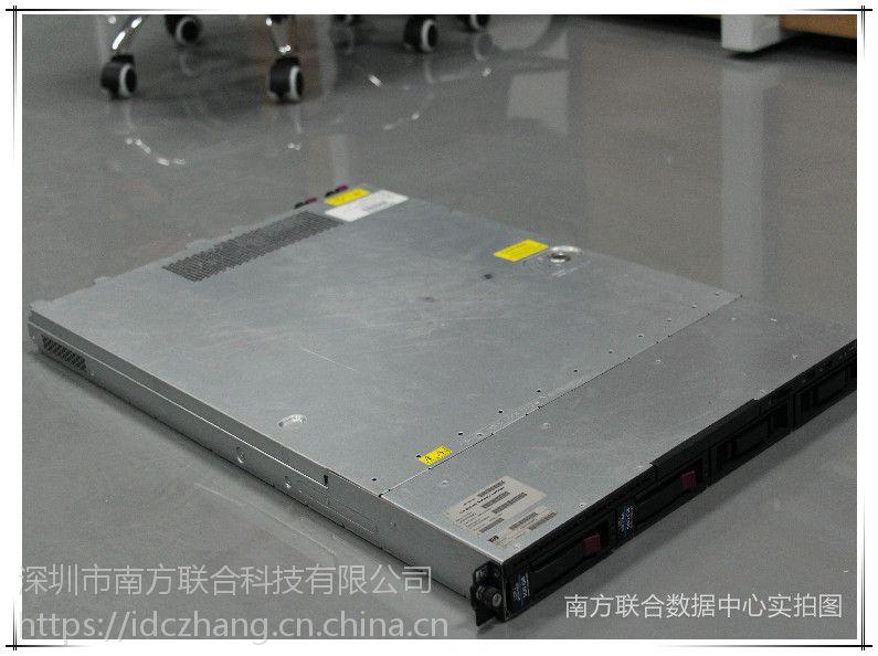 戴尔九成新服务器租用,七夕特价12核64G仅需1500,先到先得