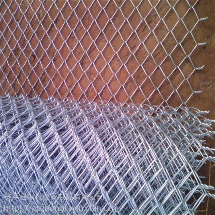 现货供应镀锌勾花网 边坡防护镀锌勾花网