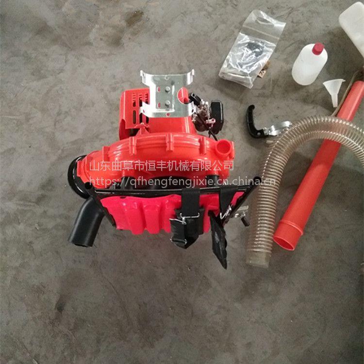 手持式汽油采棉机 全新款自动采棉机 优质采棉机价格