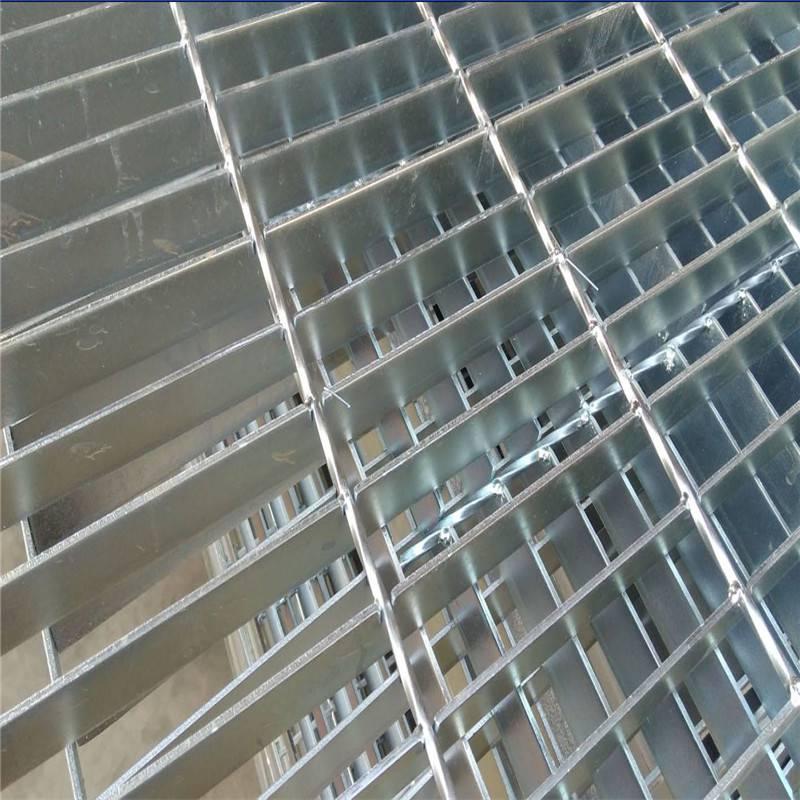 保温盖板 水沟盖板多少钱 镀锌格栅板厂