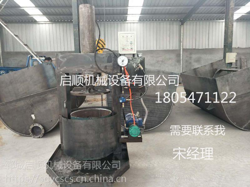 各个地区猪油精炼设备代理商