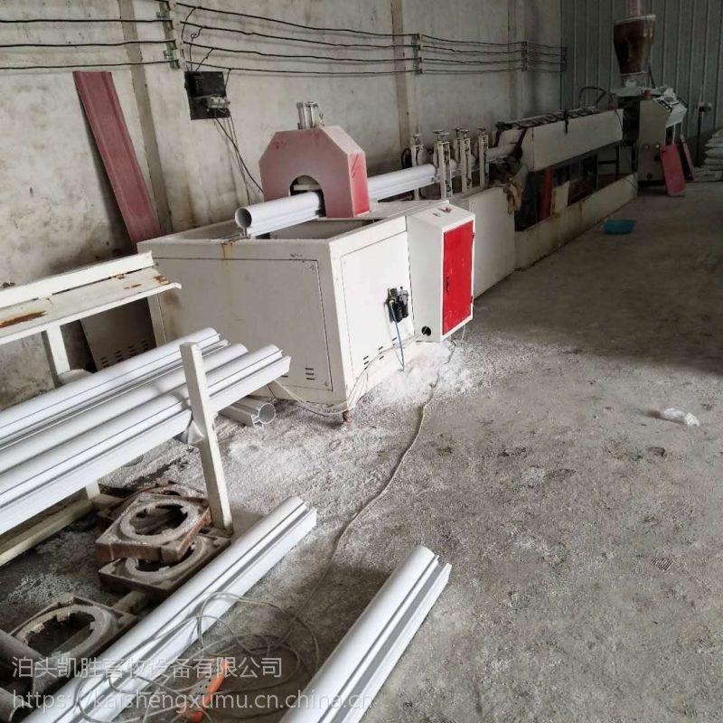 供应猪舍自动化设备 粪尿分离式刮粪机 不锈钢刮粪板 环保型刮粪机