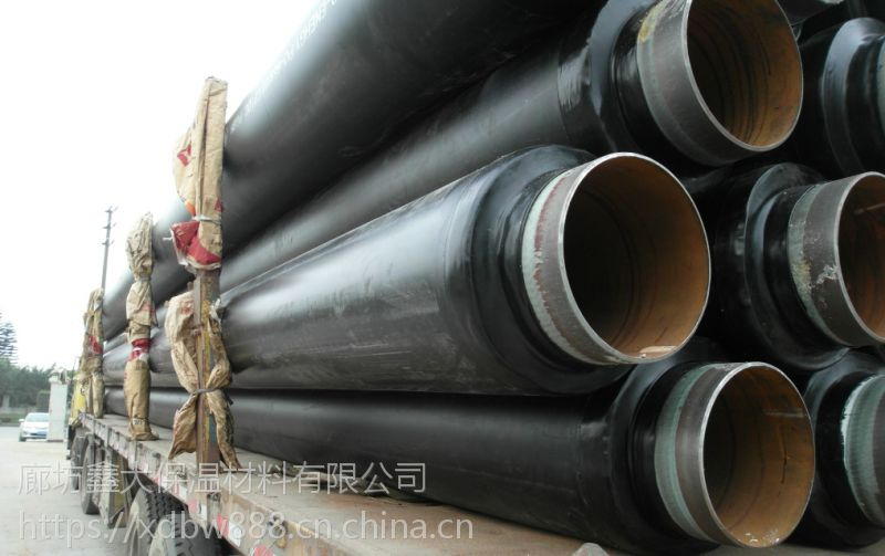 硬质聚氨酯保温管生产单位