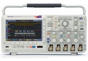 长期收购泰克DPO2002B 混合信号示波器