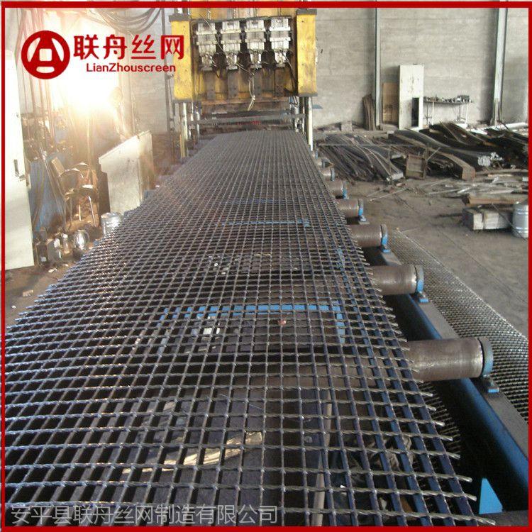 生产厂家30厚钢格栅板 32钢格栅板厂家