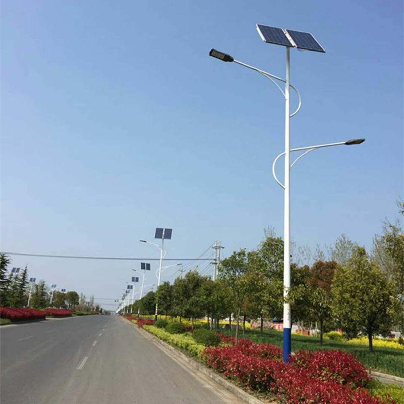 9米太阳能路灯厂家【优质制造商】