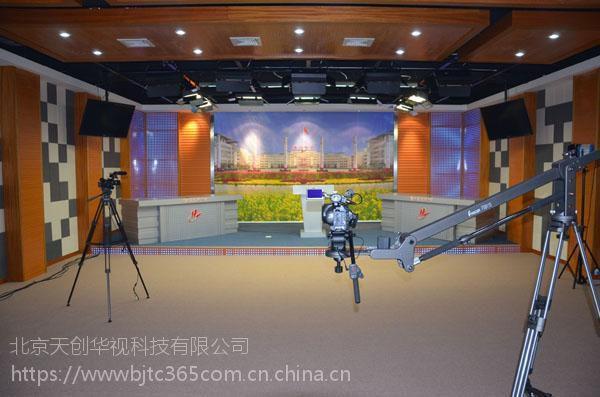 校园电视台该如何选择设备,天创华视校园虚拟电视台是怎样搭建的
