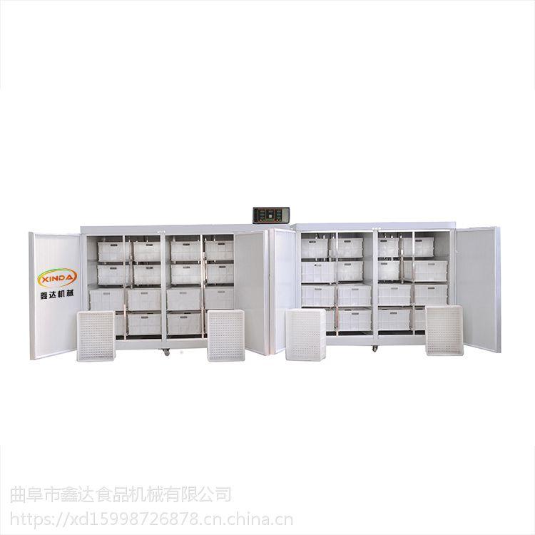 豆 芽自动生产机 内蒙古箱式豆芽机 全自动豆芽机怎么样