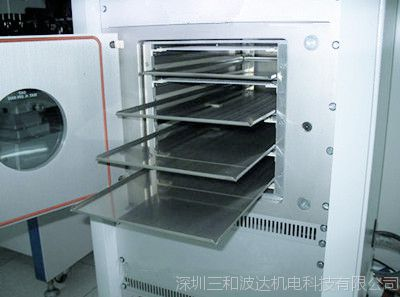等离子腐蚀清洗机 等离子灰化仪 低温等离子处理器