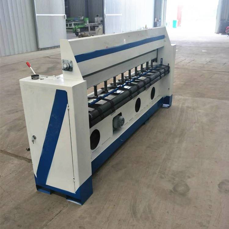 邦腾供应上下线多针引被机 加工棉被专用旋梭型引被机 厂家