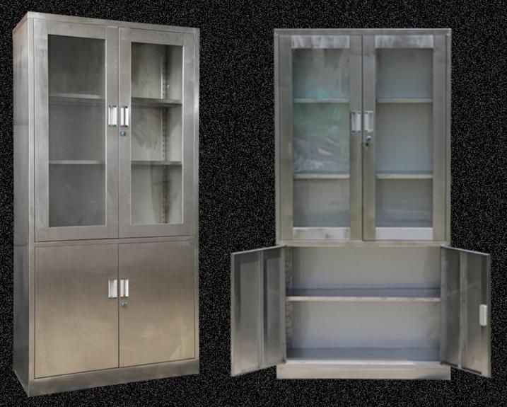 厂家直销定做不锈钢柜、不锈钢架