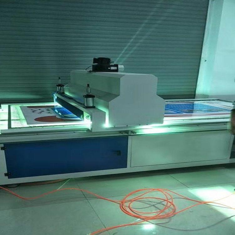 树脂罩光机 瓷砖辊涂机 自动涂胶机