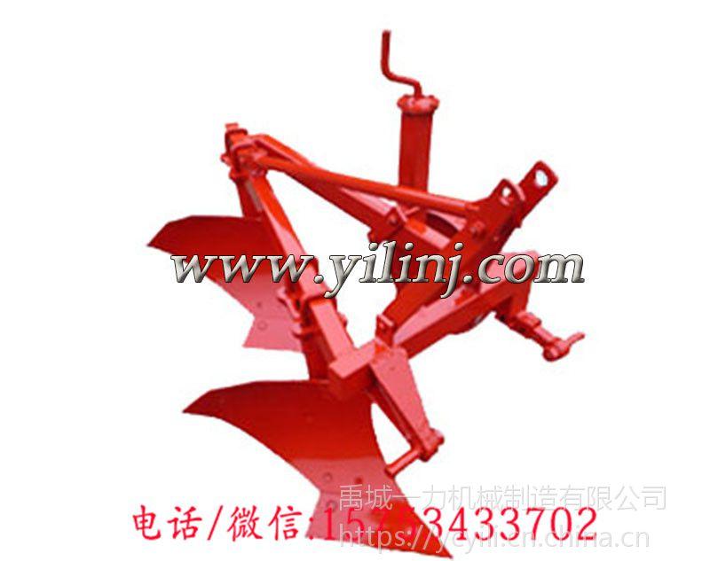 厂家生产各种型号铧式犁液压手动翻转犁