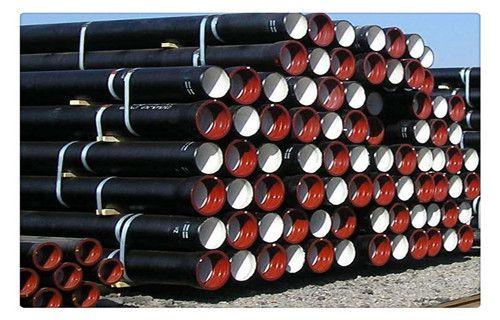 延安给水球墨铸铁管供水管出厂价格