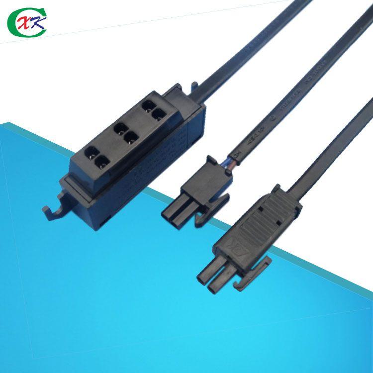 工厂直销led灯具分线盒 led接线盒 led插线器