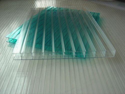 达尔罕茂明安联合旗中空阳光板规格
