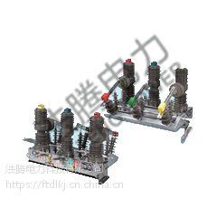 法腾电力厂家直销ZW32-12 户外高压真空断路器