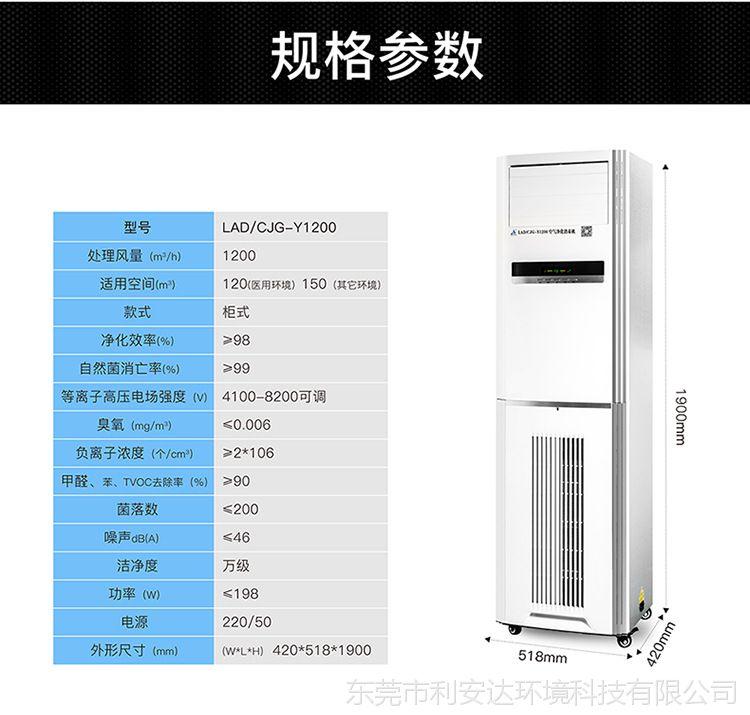 Y1200柜式空氣消毒機-750_09