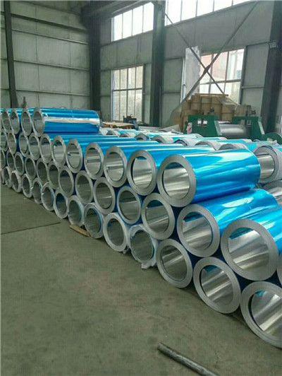 西宁保温铝板价格来电详谈骏沅铝板铝卷