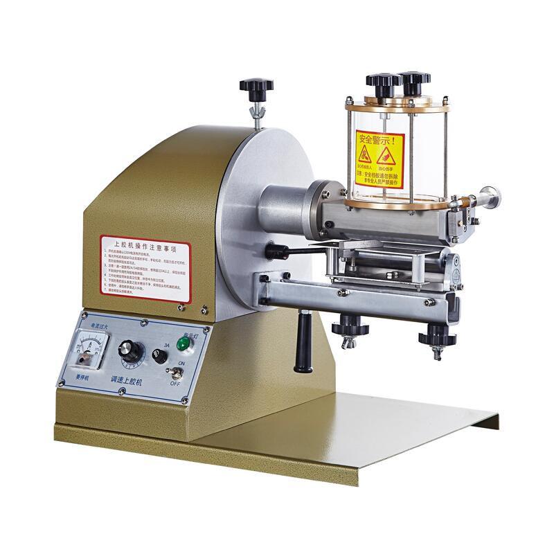 东莞市汇乔机械有限公司专业生产各种规格过胶机 上胶机 黄胶机