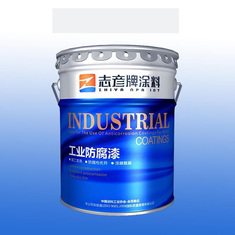 志彦牌各色聚氨酯漆 设备专用聚氨酯涂料