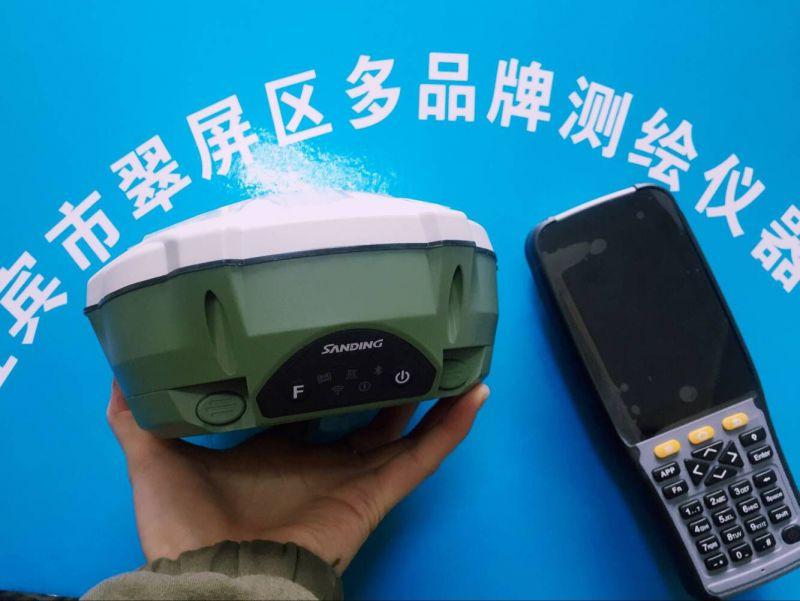 宜宾多品牌测绘仪-GPS销售维修-华测 南方 中海达GPS