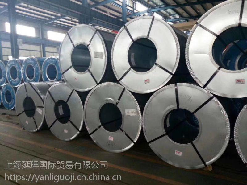 酸洗板和冷轧板区别 现货供应宝钢冷轧SPCC 电询