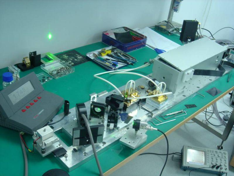 长尺寸定制激光打标机