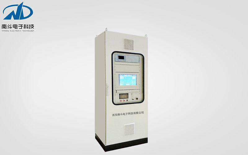 内蒙 CEMS烟气分析系统 南斗科技 质量好 锅炉 焦化厂 CO CO2气体排放监测设备生产厂家