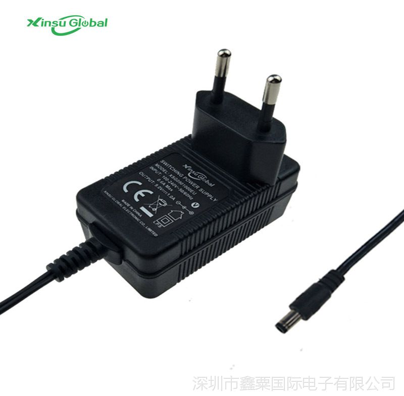 GS CE certified 15w adapter (1