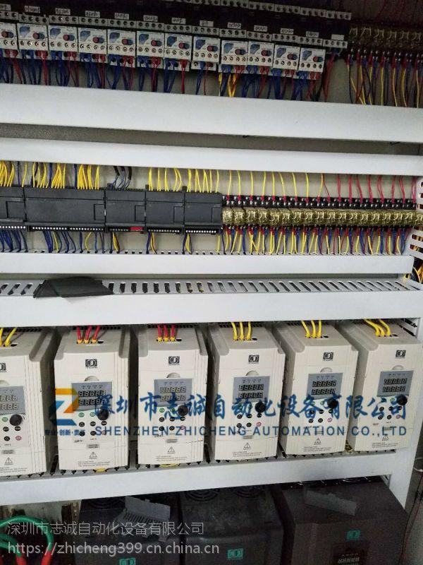 塑胶自动喷漆生产线设备制造商