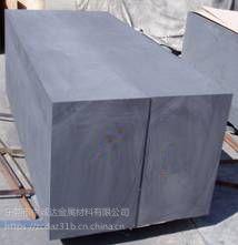 高硬度R8340特种石墨板导电率;西格里R8340石墨棒价格