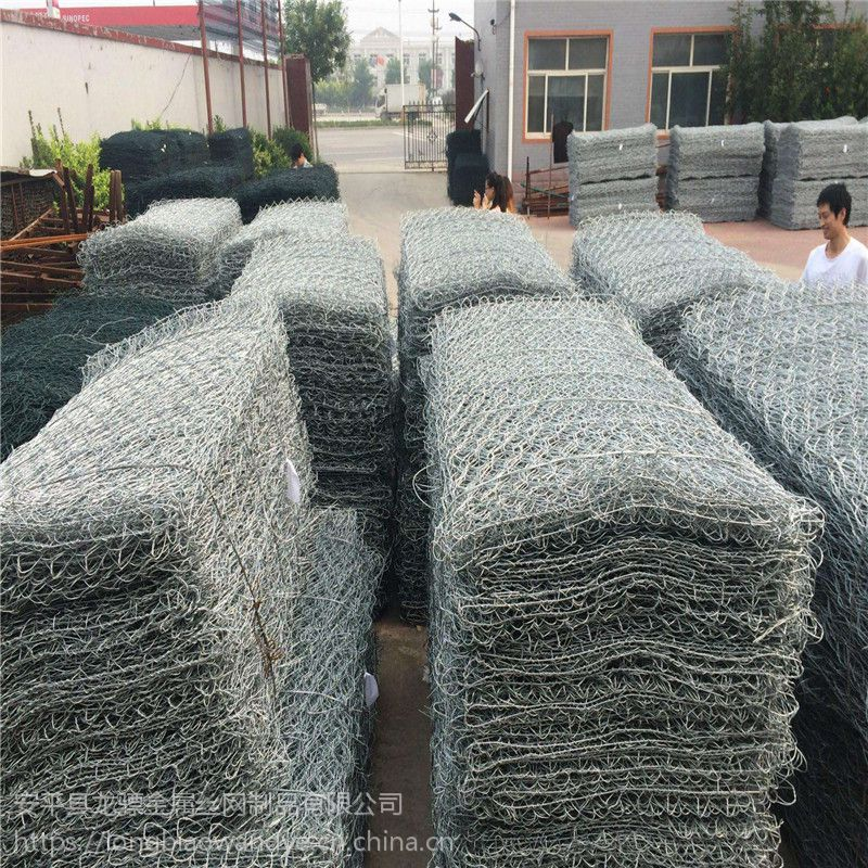 格宾石笼网 石笼网箱 格宾网价格