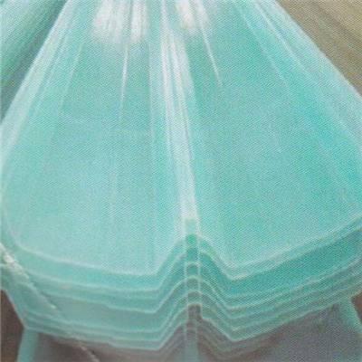 湖南衡阳抗紫外线防腐型FRP采光板 FRP塑料采光板生产厂家
